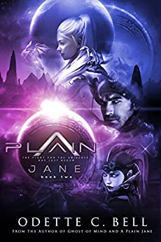 A Plain Jane Book Two