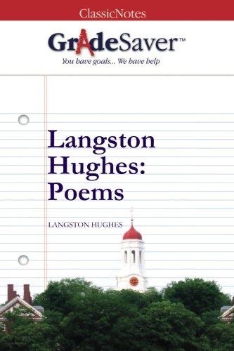 Langston Hughes Poems For Kids 6