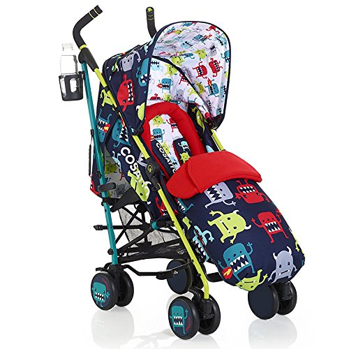 Cosatto Supa Stroller, Cuddle Monster 2