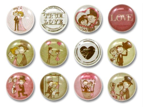 Wedding Proposal Honeymoon Lovers Theme