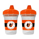 Baby Fanatic Sippy Cup - Baltimore Orioles