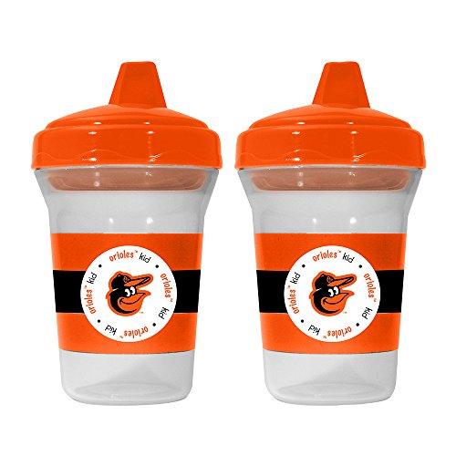 Baby Fanatic Sippy Cup - Baltimore Orioles