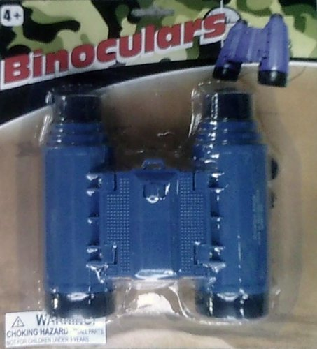 Toy Binoculars for Children and Adults - They Really Work