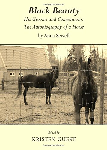 Download Black Beauty: His Grooms and Companions: The Autobiography of a Horse by Anna Sewell ebook