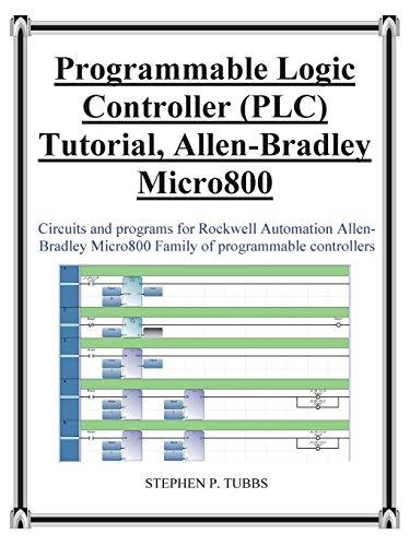 Progammable Logic Controller (Plc) Tutorial Allen-Bradley Micro800 Allen Bradley Plc Controllers