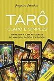 capa de Tarô Claro e Simples: Aprenda A Ler As Cartas De Maneira Rápida E Prática!