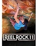 REEL ROCK 11 DVD