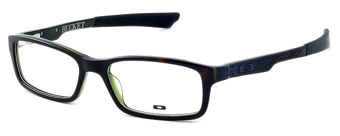 d2111b5d83 Oakley RX Designer Optical Eyeglasses Bucket OX1060-0553 in Moss ...
