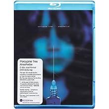 Anesthetize (DVD + Blu-ray) (2017)