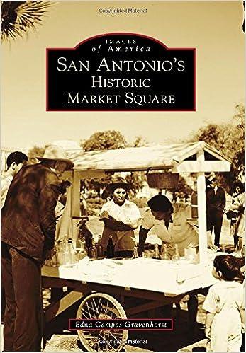 Amazon.com: San Antonio\'s Historic Market Square (Images of America ...