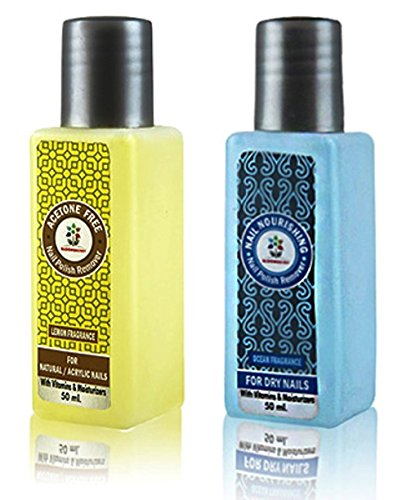 BloomsBerry Nail Polish Remover Combo Seasons..