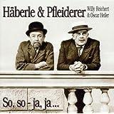 So, So by Haeberle & Pfleiderer