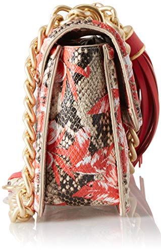 Bandoulière Multi In Guess Multicolore Sacs Eqw6zwo Red Sandy Rml Swqa6Szr