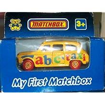 1990 Matchbox My First Matchbox Car Ferrari Testarosa Ll-111