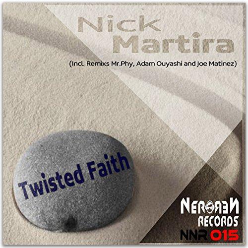 Twisted Faith (Joe Martinez UK - Twisted Uk