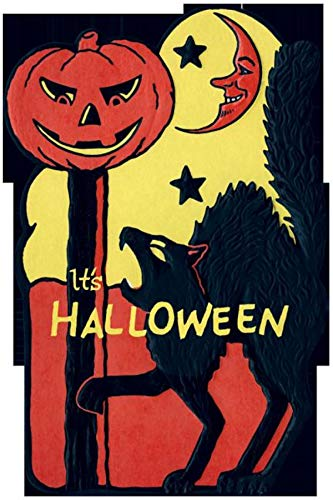 It's Halloween! (Shape Books) -