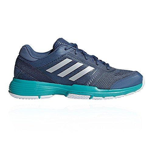 Adidas Club Bleu Tennis Femme W Chaussures Barricade De ZZxrq10