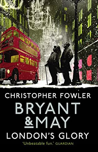 book cover of London\'s Glory