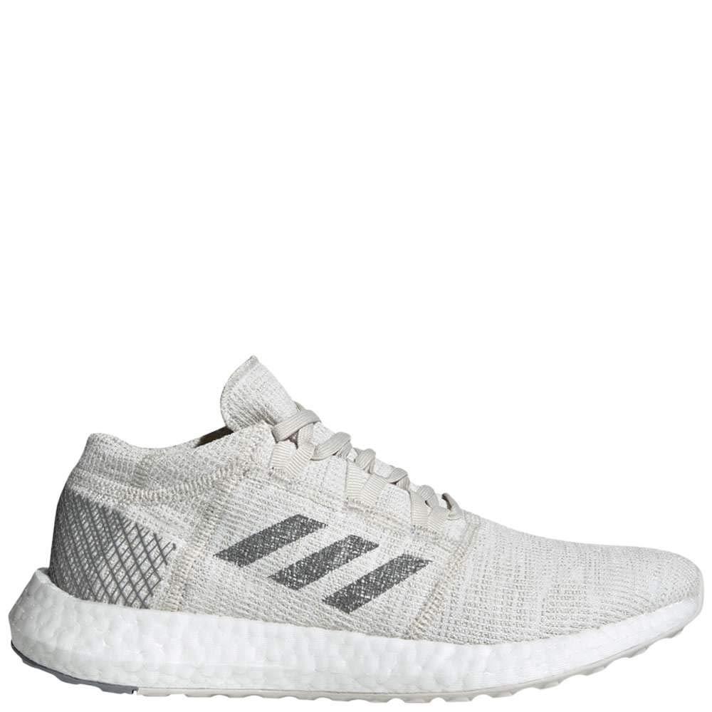 1bbafad88d04b Amazon.com | adidas Women's Pureboost Go Running Shoes Non Dyed/Grey ...