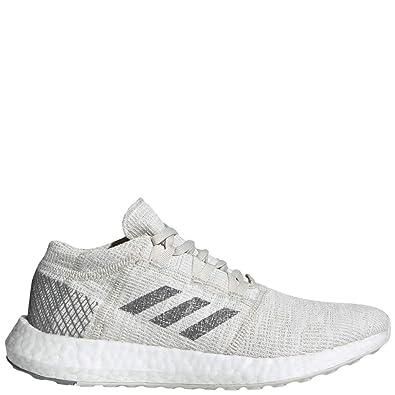 625a4bdf8e35d Amazon.com | adidas Women's Pureboost Go Running Shoes Non Dyed/Grey ...