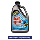 ZPE ZUPRDO128 Professional Strength Drain Opener, 1 gal Bottle