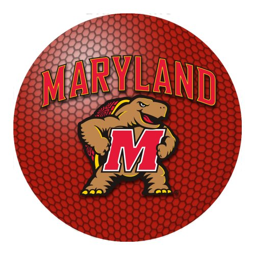 FANMATS NCAA University of Maryland Terrapins Plastic GetaGrip
