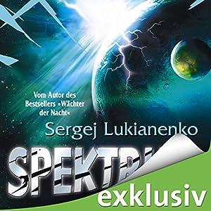 Spektrum Audiobook