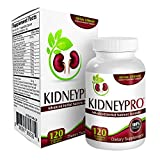 Kidney-Pro: with 21 Kidney Health Supplements in 1 Formula (Total Kidney Support)