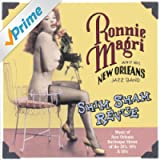 Shim Sham Revue- Music of New Orleans Burlesque Shows of the 30's, 40's & 50's