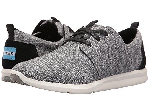 7bfa160e4ec Galleon - TOMS Women s Del Rey Sneaker (5 B(M) US