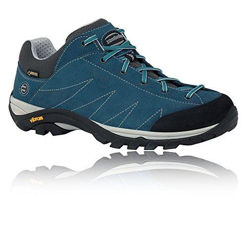 Zamberlan 108 Hike Lite Gore-Tex WomenS Zapatilla De Trekking - SS18 Azul