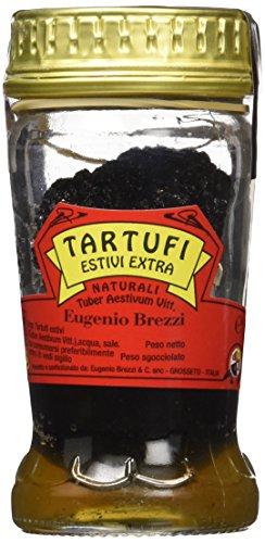 Italian Summer Black Truffles - 1