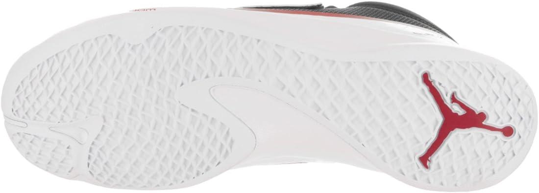 Nike Jordan SUPER.Fly 5 PO COOL Grey//Black-Light Bone