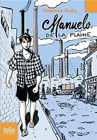 Manuelo de la plaine par Valentine Goby