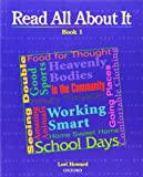 Read All about It, Lori Howard, 0194351963