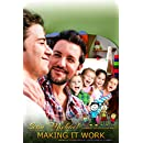 Making It Work (Mannies Incorporated Book 5)