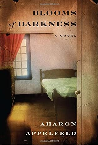 book cover of Blooms of Darkness