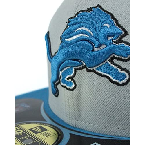 New Era 59Fifty NFL Detroit Lions Cap  5BIKe0509008  -  28.99 829b5528a8c9