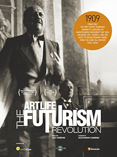 art-life-the-futurism-revolution
