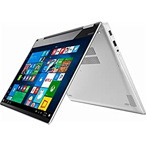 Lenovo Yoga 720-15.6″ 4K UHD Touch – i7-7700HQ – Nvidia GTX 1050 – 16GB – 512GB SSD