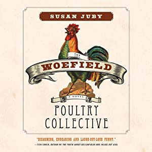 The Woefield Poultry Collective Audiobook