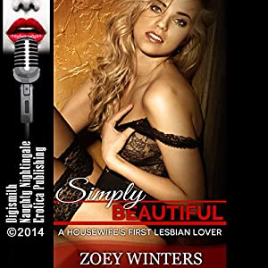 Simply Beautiful Audiobook