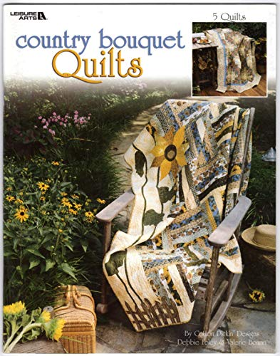 - Country Bouquet Quilts