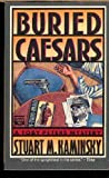 Buried Caesars, Stuart M. Kaminsky, 0445408782