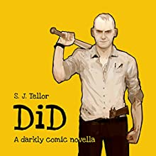 DiD Audiobook by S. J. Tellor Narrated by Daryn Johnson
