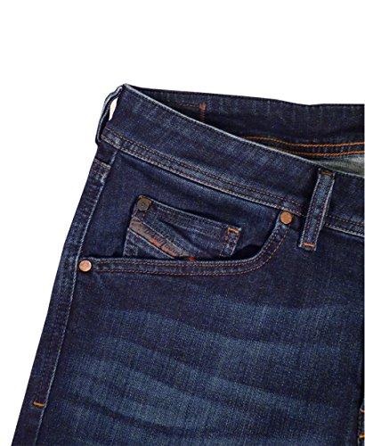 Diesel - Jeans - Homme Bleu Bleu