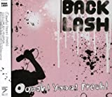 Ooooh! Yaaa! Fresh! by Backlash (2004-12-08)