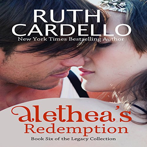 Breaching the Billionaire: Alethea's Redemption: Legacy Collection, Book 6