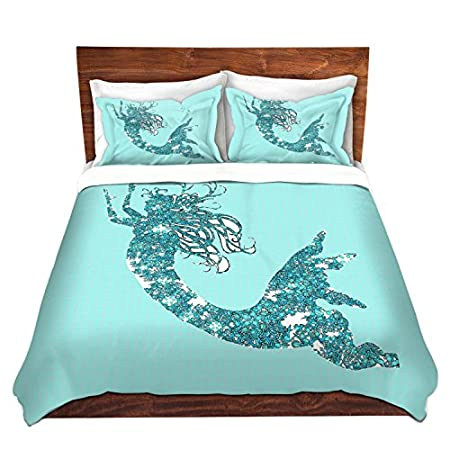 51w-fy5cghL._SS450_ Mermaid Home Decor