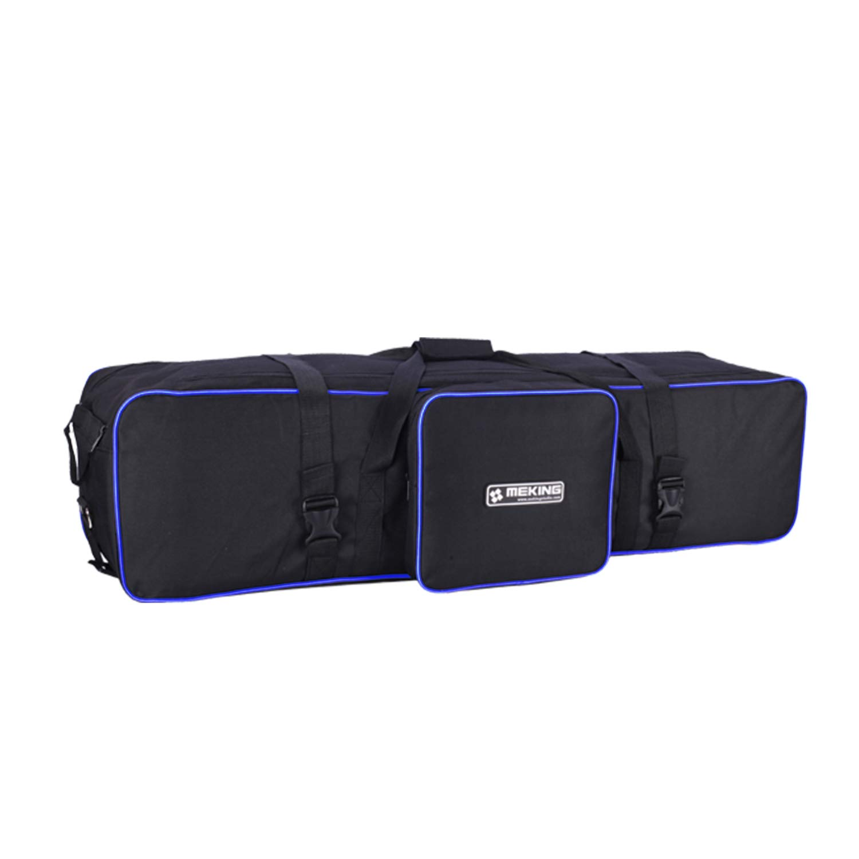 Mekingstudio Bolsa de Objetivo Lente DSLR C/ámara de Neopreno 18*10cm Protector Negro Suave Lens Pouch Bag para Sony Canon Nikon Olympus Pentax Panasonic Tama/ño Grande
